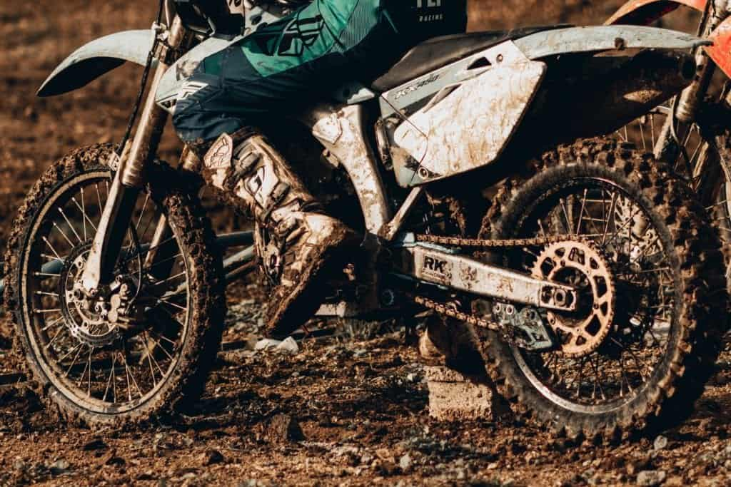 Bike Components: 6 Things Your Dirt Maintenance List Must Include