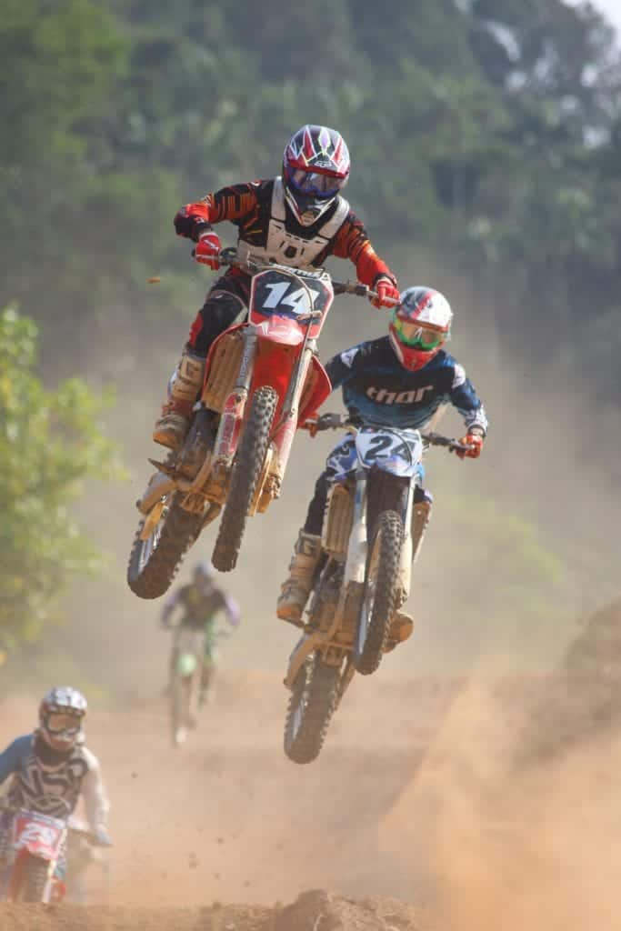 Riding Dirt Bikes: 3 Great Bikes For 12-Year-Olds