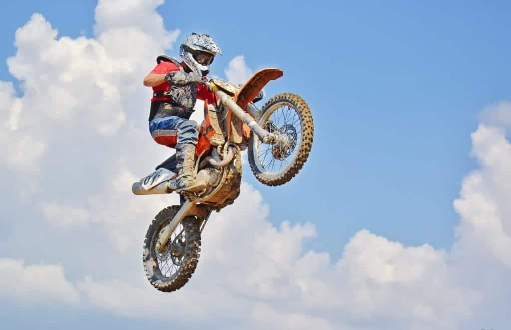 Street Legal: Few Things To Make Your Dirt Bike Legal For Streets
