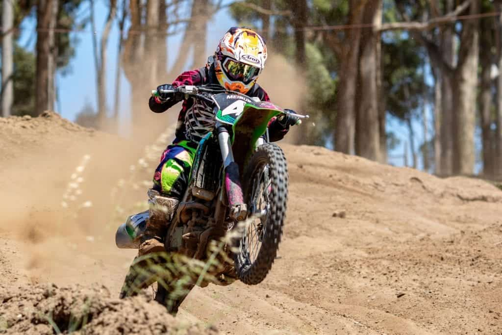 Tire Pressure: Why It's Crucial For Dirt Biking